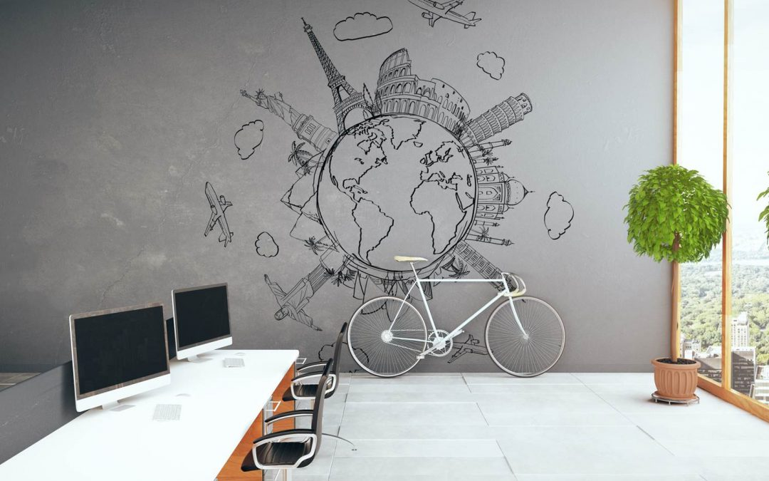 France ? International ? CBRE Tenant Representation et les start-up