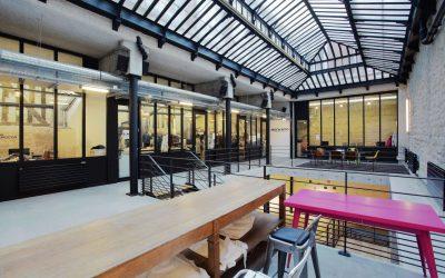 CBRE accompagne les start-up dans leurs recherches de bureaux