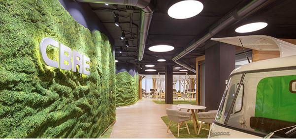 performance immobilière durable d'un immeuble