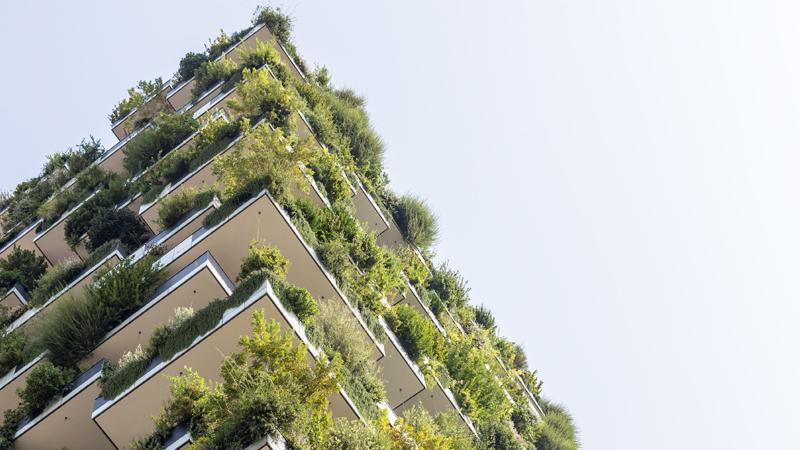 La Défense, secteur pionnier pour l'immobilier durable
