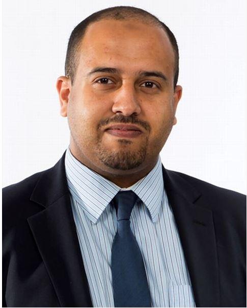 Mohamed Aghraira