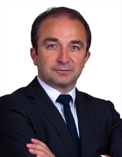 Stéphane BUND