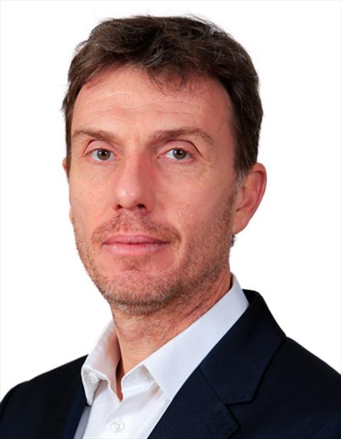 Olivier Cros