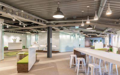 Silicon Sentier : pourquoi les start-up privilégient-elles les quartiers centraux de Paris ?