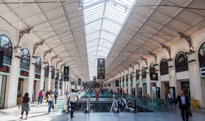 La gare, un nouveau modèle de commerce de proximité fructueux