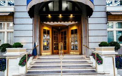 Hôtellerie : Paris versus Londres, une compétition constructive