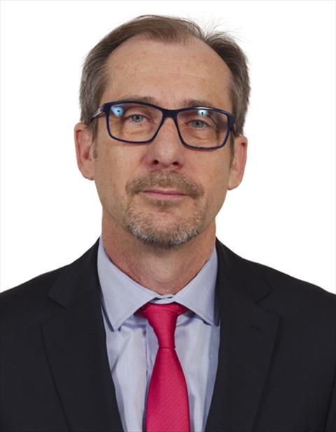 Laurent Augros