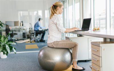 Le WELL : effet de mode ou réalité scientifique ? Zoom sur l'étude Healthy Offices