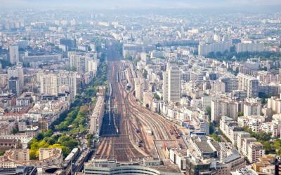 Le Grand Paris, de la ville musée à la métropole moderne