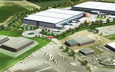 Vidéo : Logistique & investissements en région Nord-Pas-de-Calais au 3T 2017