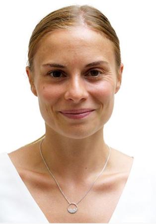 Céline Vollerin