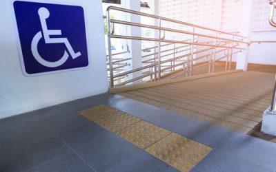 Locataires de locaux de bureaux, quelle réglementation dois-je respecter en matière d'accessibilité des personnes handicapées ?