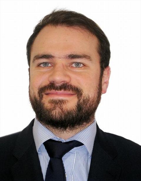 Arnaud Syoen