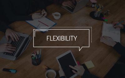 « Flexible Revolution », les nouveaux usages du bureau