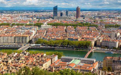 Lyon, capitale des Gaules… et de l'immobilier responsable