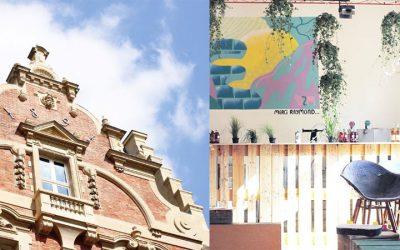 Friches et lieux éphémères, « l'urbanisme transitoire » en plein boom