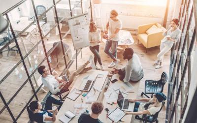 Perspectives, besoins, désirs… Quelles sont les nouvelles priorités des salariés français ?