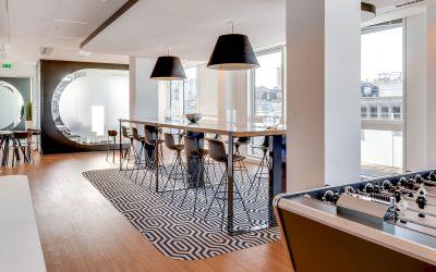 [A lire] CBRE Design & Project : votre bureau est-il votre espace de travail idéal ?