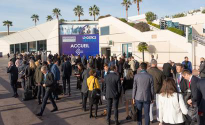 CBRE sera au salon « Transports & Logistics Meetings » du 19 au 21 novembre à Cannes!