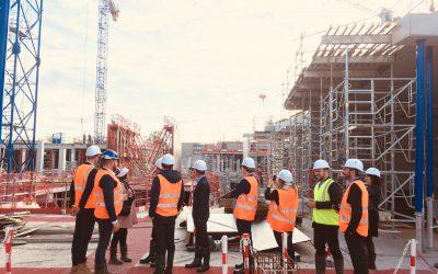 Lillenium : Un environnement propice au bien-être au travail