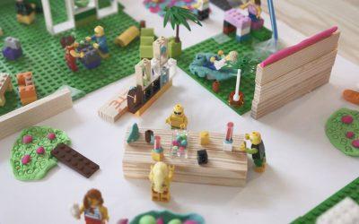 [A lire] Workplace Strategy : la force du jeu dans la conduite au changement