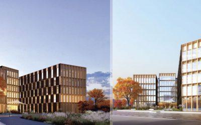 Construction Bois, un pari d'avenir ?