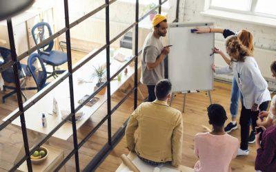 Flex office, coworking… Qu'est ce qui est fait pour moi ?