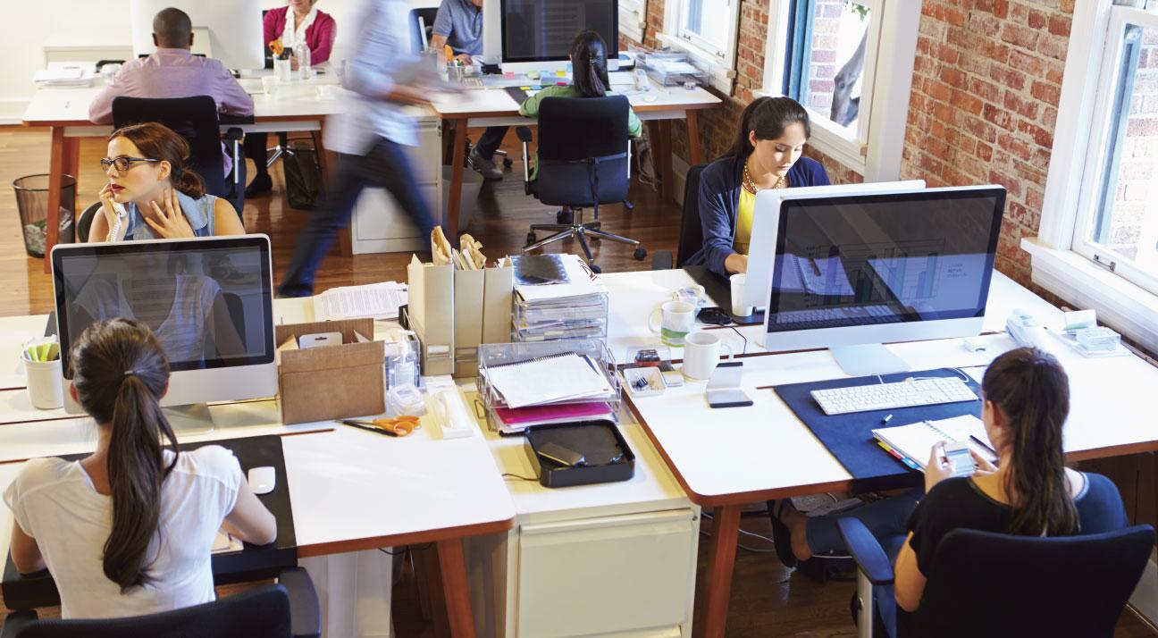 Quelle qualité de vie au travail en 2019 ?