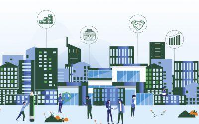 Les métropoles régionales : un changement de dimension