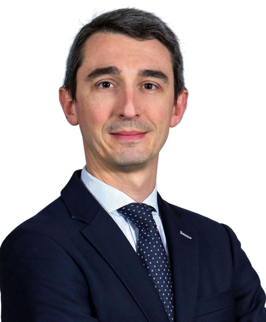 Vincent Poisson