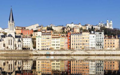 Marché des bureaux à Lyon : bilan 2019 et perspectives 2020