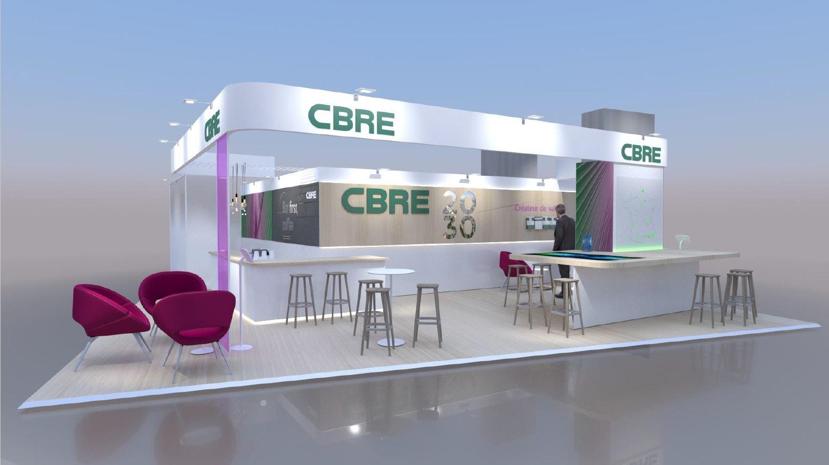 SIMI 2019 : retrouvez les équipes CBRE sur le stand D35