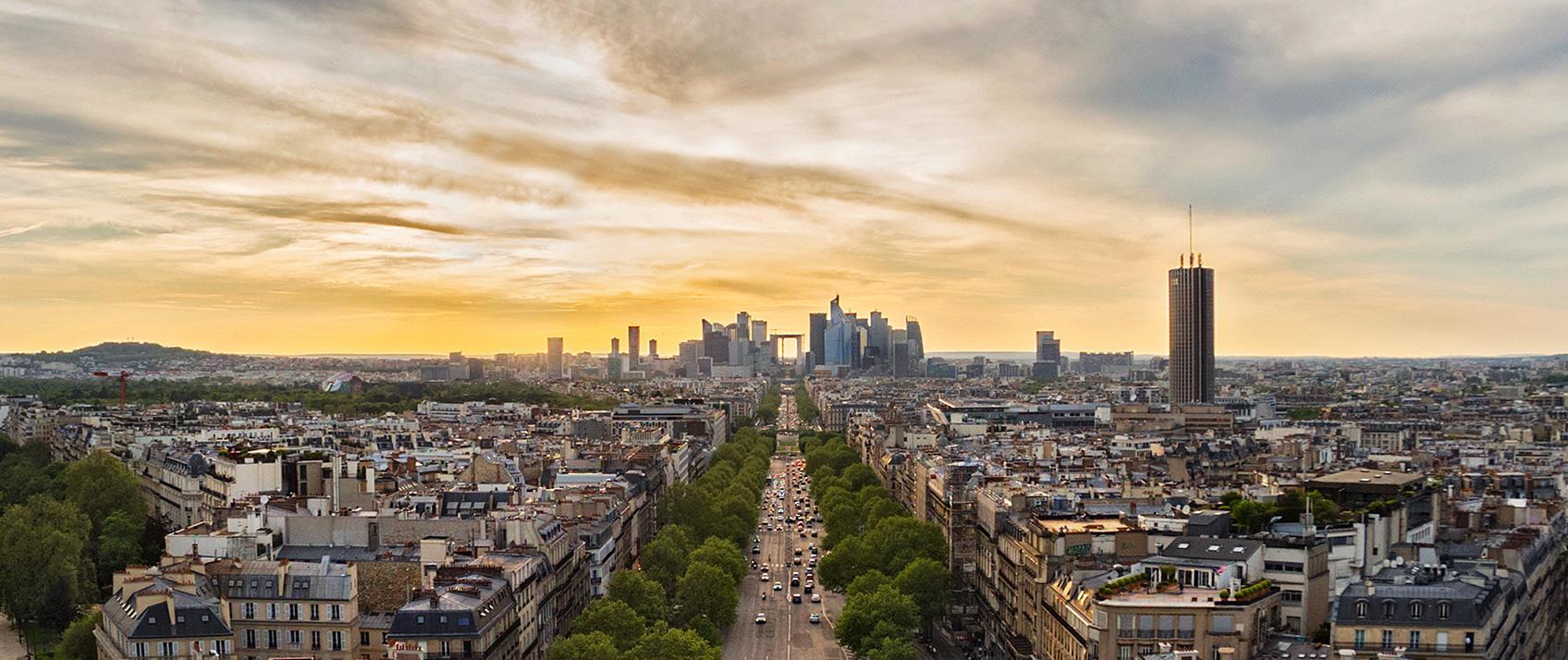 Bien-être et connectivité : les nouvelles tendances de l'immobilier responsable à La Défense !