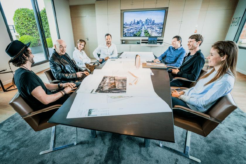 TENDANCE : Le workplace du futur selon les Creatives