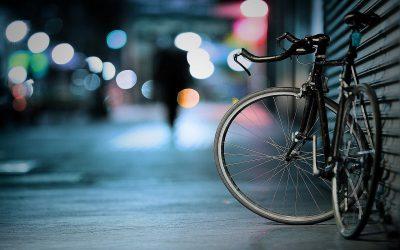 Cliché n°5 : La Défense à vélo, défi relevé !